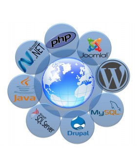 Web + CMS package